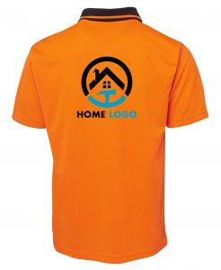 Custom Printed & Embroidered Hi Vis Workwear-08