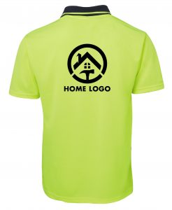 Custom Printed & Embroidered Hi Vis Workwear-09